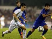 """Bóng đá - Nhiều """"người quen"""" ở U23 Thái"""