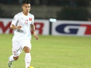 """Bóng đá - SEA Games 29: U22 Việt Nam sẽ bay cao nhờ """"đôi cánh"""""""