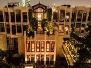 Có gì bên trong khách sạn  sang chảnh  nhất giữa lòng Bangkok?
