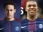 Bóng đá - PSG hốt Mbappe 180 triệu euro đá cặp Neymar: Real tiếc ngẩn ngơ