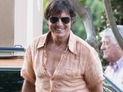 Tom Cruise cho dàn diễn viên đóng thế thất nghiệp chỉ vì quá chịu chơi