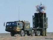 Thế giới - Tên lửa Trung Quốc ùn ùn đổ về sát biên giới Ấn Độ