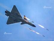 """Thế giới - Hành động của phi công TQ có thể khiến Mỹ giận """"tím mặt"""""""