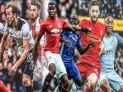 Bóng đá - Rực lửa Ngoại hạng Anh: Lời nguyền nhà vua Chelsea & sự trỗi dậy của MU