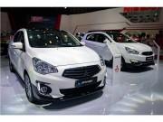 Tư vấn - Mitsubishi làm mới Mirage và Attrage tại Việt Nam với bodykit