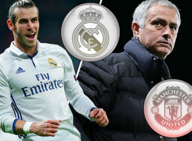 Chuyển nhượng MU 8/8: Mourinho xác nhận mua Bale 100 triệu bảng