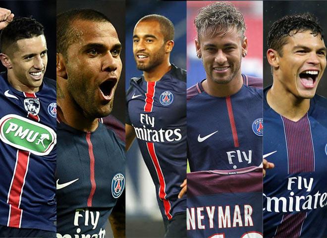 Neymar: Muốn Quả bóng Vàng, phải đoạt World Cup - Cúp C1 - ảnh 2