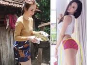 """Hình ảnh ở nhà gây sốc của những  """" ông hoàng, bà chúa """"  showbiz Việt"""