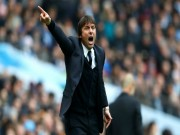 Bóng đá - Tin HOT bóng đá sáng 8/8: Chelsea thua Siêu cúp, Conte kêu cứu