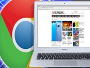Chrome cho Android nâng cấp, cho phép tìm kiếm ngay từ màn hình chính