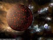 Nhật thực có thể khiến hành tinh X bí ẩn đâm vào Trái đất?
