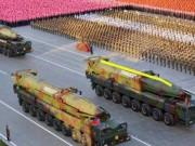 Thế giới - Chuyện gì xảy ra nếu Triều Tiên thả 1 quả bom hạt nhân?