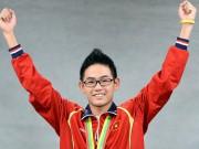 """Thể thao - Ngôi sao SEA Games Quang Nhật bỏ thi chọn nhân tài """"săn vàng"""""""