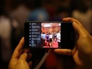 Thời trang Hi-tech - Ảnh thực tế Bphone 2017 vừa trình làng