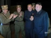 """Thế giới - TQ nói sẵn sàng """"trả cái giá lớn nhất"""" khi phạt Triều Tiên"""