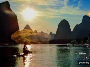 Du lịch - Đứng hình trước cảnh sắc 10 địa danh đẹp nhất Trung Quốc