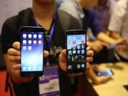 Thời trang Hi-tech - Ảnh: So sánh Bphone 2017 và Bphone đời đầu