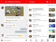 Công nghệ thông tin - YouTube ra tính năng chat cho tất cả người dùng