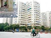Tài chính - Bất động sản - Bộ Xây dựng: Nhà tái định cư xuống cấp nghiêm trọng