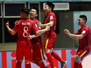 Lịch thi đấu bóng đá Futsal SEA Games 29
