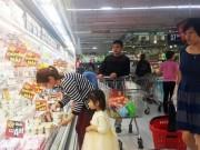 """Thị trường - Tiêu dùng - Bộ Y tế chính thức sửa đổi việc """"nhập nhèm"""" tên sữa"""