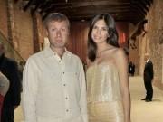 Tỉ phú nước Nga li dị vợ, mất trăm triệu USD bồi thường