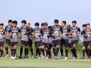 Bóng đá - Trước SEA Games, U22 Thái Lan thiết quân luật