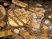 Thế giới - Người nông dân Mỹ bỏ nghề tìm được kho báu 40 tấn vàng bạc