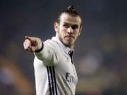 Bóng đá - Chuyển nhượng Real 9/8: Sẵn sàng bán Bale 90 triệu bảng