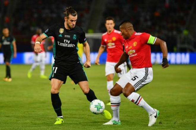 Real Madrid - MU: Dấu ấn bom tấn, rượt đuổi đến cùng (Siêu cúp châu Âu) - 1