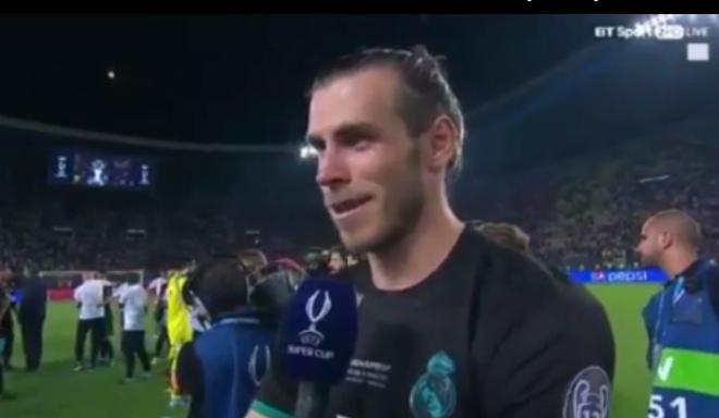 """Real hạ MU: Zidane vỗ ngực nhận """"hoàn hảo"""", Bale xử phũ Mourinho - 2"""