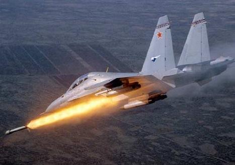 Ấn Độ chuẩn bị nghênh chiến TQ trên bầu trời biên giới ra sao?