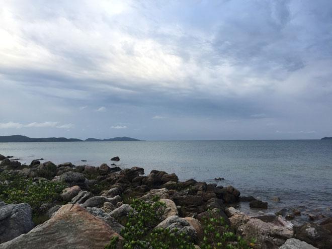"""Gần Hà Nội có một """"hoang đảo Robinson"""" tuyệt đẹp và bình yên đến lạ - 12"""