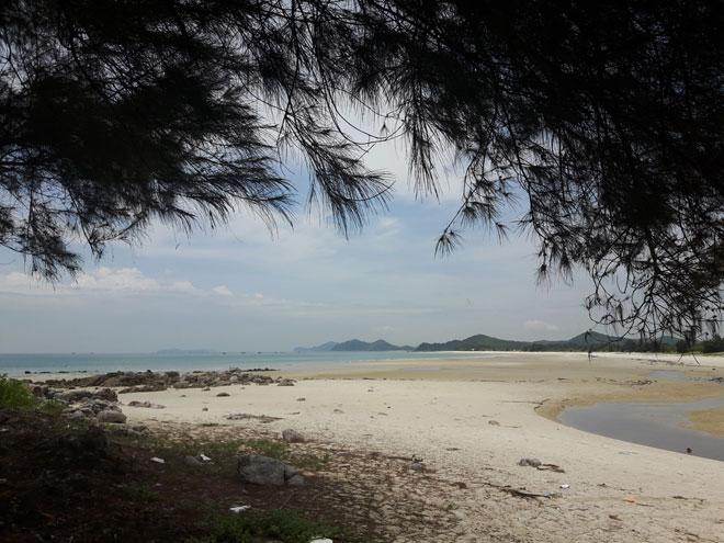 """Gần Hà Nội có một """"hoang đảo Robinson"""" tuyệt đẹp và bình yên đến lạ - 10"""