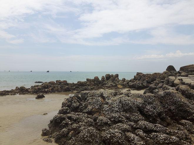 """Gần Hà Nội có một """"hoang đảo Robinson"""" tuyệt đẹp và bình yên đến lạ - 8"""