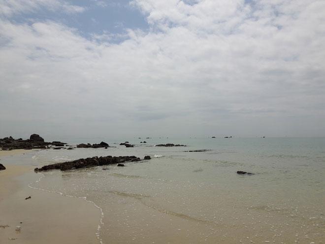 """Gần Hà Nội có một """"hoang đảo Robinson"""" tuyệt đẹp và bình yên đến lạ - 7"""