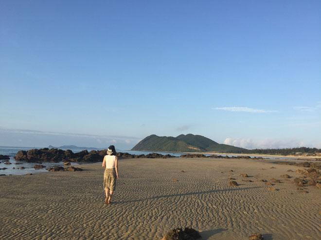 """Gần Hà Nội có một """"hoang đảo Robinson"""" tuyệt đẹp và bình yên đến lạ - 15"""