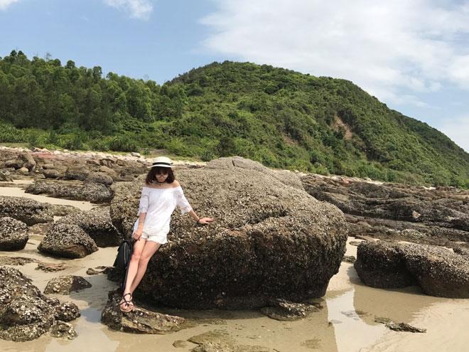 """Gần Hà Nội có một """"hoang đảo Robinson"""" tuyệt đẹp và bình yên đến lạ - 18"""