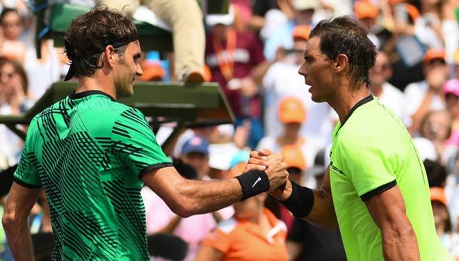 """Xem Ảnh đọc báo tin tức Tin thể thao HOT 9/8: Federer """"nhường"""" số 1 cho Nadal - Võ thuật - Quyền Anh - Tin tức 24h và truyện phim nhạc xổ số bóng đá xem bói tử vi 1 Sharapova"""