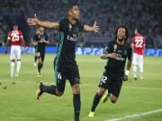 """Bóng đá - Trọng tài """"biếu không"""" Real bàn thắng, Mourinho nuốt hận"""