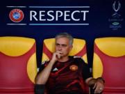"""Bóng đá - Góc chiến thuật Real – MU: Mourinho sập bẫy Zidane """"cáo già"""""""