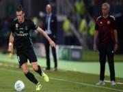 """Bóng đá - Real hạ MU: Zidane vỗ ngực nhận """"hoàn hảo"""", Bale xử phũ Mourinho"""