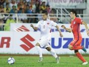Bóng đá - Bài thi cuối của U-22 Việt Nam ở Hàn Quốc