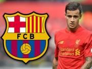 """Bóng đá - Rung chuyển """"bom tấn"""" Coutinho sắp tới Barca: Chốt giá 120 triệu euro"""