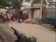 An ninh Xã hội - 20 người mang hung khí từ TP.HCM xuống Đồng Nai đòi nợ