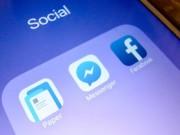 Công nghệ thông tin - Mẹo tiết kiệm lưu lượng 3G/4G khi truy cập Facebook trên smartphone