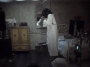 """Bật mí những cảnh phim kinh dị trong  """" Annabelle: Tạo Vật Quỷ Dữ """""""