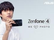 Đã có giá Asus ZenFone 4 và ZenFone 4 Pro
