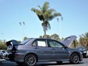 Hàng hiếm  Mitsubishi EVO IX rao bán hơn 3,17 tỉ đồng