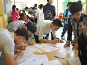 Giáo dục - du học - Hàng loạt trường đại học thông báo xét tuyển bổ sung